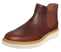 Chelsea-Boot 'Kenniston' dunkelbraun