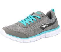 Sneakers 'ref' grau