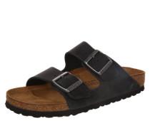 Sandale 'Arizonar' schwarz