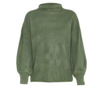 Pullover 'bell' oliv