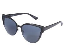Sonnenbrille 'Game On' schwarz