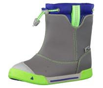 Regenstiefel Encanto 365 Boot WP grau