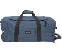 2-Rollen Reisetasche 'Authentic Collection Leatherface M' blue denim