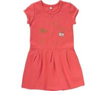 Kinder Kleid rot