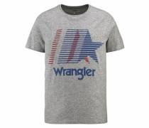 T-Shirt 'Graphic Logo Tee'