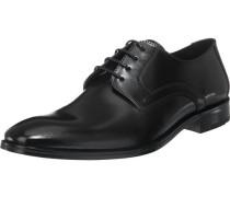 Danville Business Schuhe schwarz