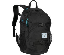 Urban Solid School Rucksack 48 cm Laptopfach