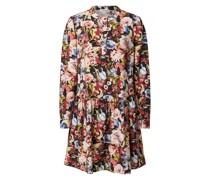 Kleid 'Elodie' mischfarben
