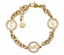 Armband 'mkj4729710' gold