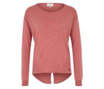 'Juniana' Pullover rosé
