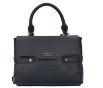 Grace Handtasche 23 cm schwarz