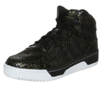 Sneaker 'Attitude Revive' schwarz