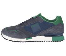 Sneaker 'reset' blau