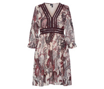 Kleid 'vmisabella 3/4 EMB Dress'