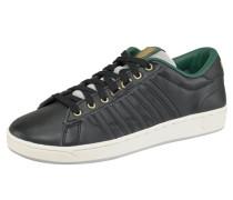 Sneaker 'Hoke Premium' grün / schwarz
