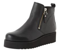 Boots 'Seda' schwarz