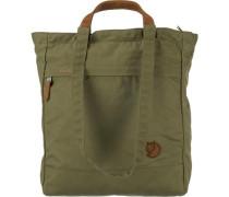 Totepack No.1 Shopper 32 cm grün