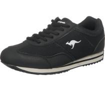Sneakers 'Teno' schwarz