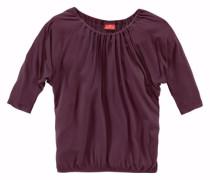 ¾ Arm Shirt mit Fledermausärmeln