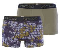 2-Pack Trunks 'Camo Jeans'
