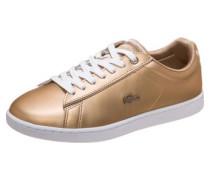 Carnaby Evo Sneaker Damen gold