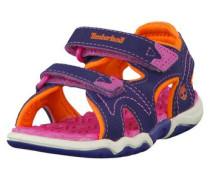 Kleinkinder Sandale Adventure Seeker 2-Strap 1388A blau