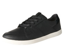 Sneaker 'Cladd' schwarz