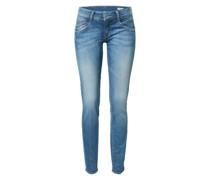 Jeans 'Gila Slim Organic Denim'