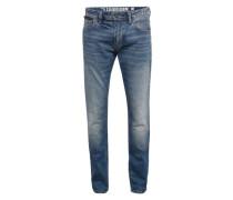 Regular Jeans blue denim