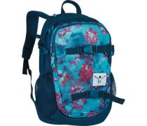 Sport 15 School Rucksack 33 cm blau / mischfarben
