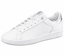 Sneaker 'Clean Court CMF W' silber / weiß