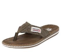 Sandale '21089-26' schlammfarben / khaki