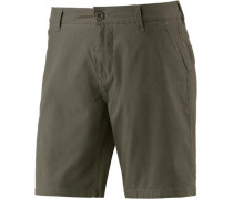 'All Day Shorts' Herren oliv