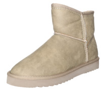 Boots 'Uma Vintage' beige