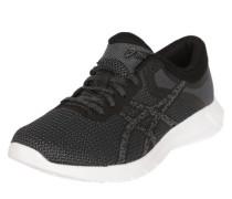 Sneaker 'Nitrofuze 2 schwarz