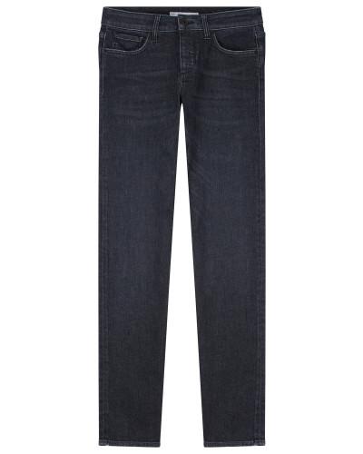 Jeans 'June' black denim