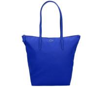 'Sac Femme L1212 Concept' Vertical Shopper 39 cm blau