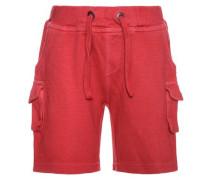 lange Shorts 'nitgordon' rot