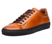 Sneaker 'No. 122 MS' cognac