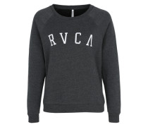 Sweatshirt 'Arc' grau
