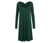 Kleid 'Bysapick' dunkelgrün