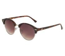 Classic Sonnenbrille braun