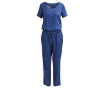Jumpsuit Vidona - Denim blau
