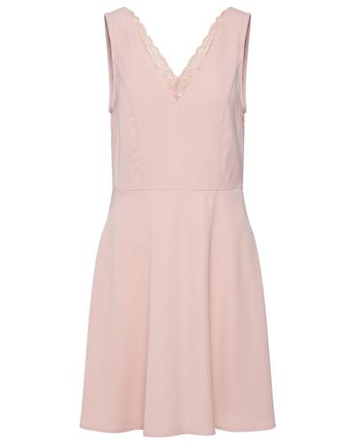 Kleid 'rosa' rosa