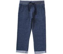 Jogginghose für Jungen blau