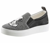 Slipper 'Lic Elda Slipon' grau