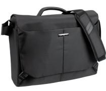 Ergo Biz Messenger 435 cm Laptopfach schwarz