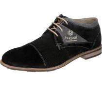 Freizeit Schuhe grau / schwarz
