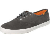Sneakers 'champion Suede Unlined' grau