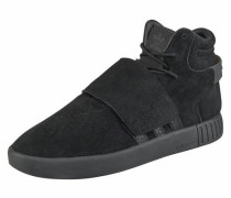 Sneaker 'Tubular Invader Str' schwarz